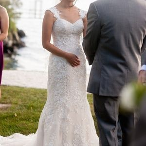 Maggie Sottero Arlyn Wedding Dress